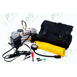 Air Compressor 12V Hd 85L/Min