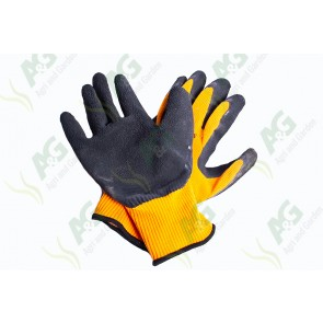 Gloves Buliders Grip 10 Inch