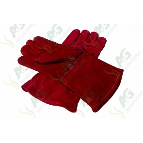 Gloves Welding Superlined