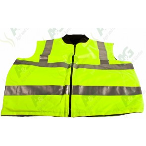 High Visibility Bodywarmer 2 Band