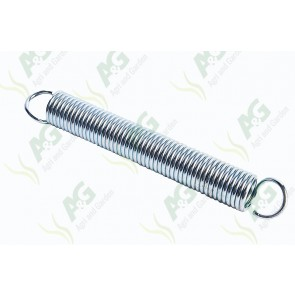 Extension / Pull Spring 2 X 16 X 130mm