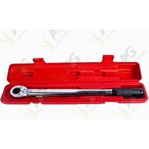 Torque Ratchet 1/2 Inch