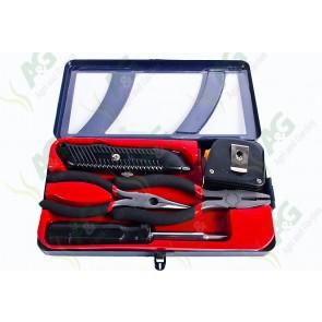 Tool Kit In Box 5Pc