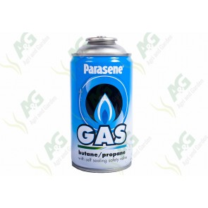 Blowlamp Gas Bottle
