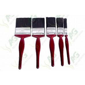 Paint Brush Set 5Pc