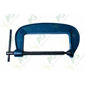 G Clamp 100mm