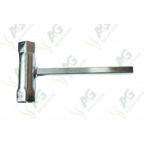 Spark Plug Spanner 19 X 21 X 10mm