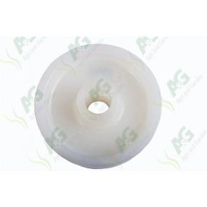 Castor Wheel Nylon 4 Inch