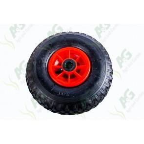 Wheel 300 X 4 With Bearings