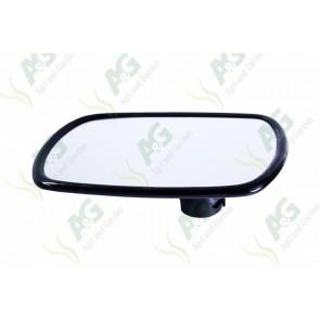 Mirror Head 265 X 160mm Flat