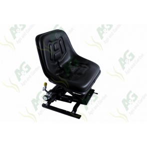 674 884 885 SEAT WITH SUSPENSION