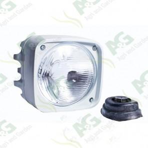 Head Lamp Comp Ford Type RH