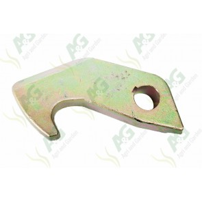 Pickup Hitch Latch RH