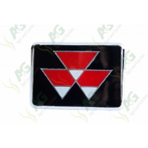 Nose Cone Badge MF 300 Series