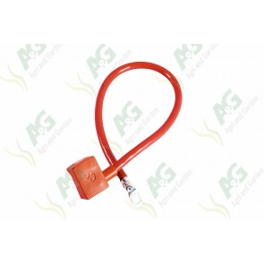 Battery Cable Positive 50 Sq mm 26 Inch