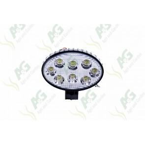 LED WORK LAMP 1400 LUMENS
