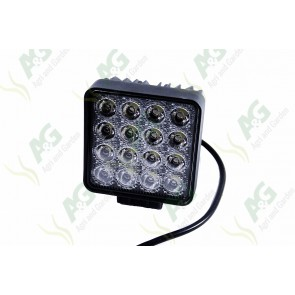 LED WORK LAMP 2160 LUMENS