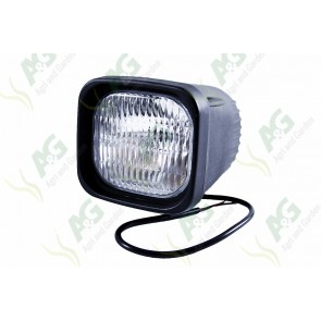 HID WORK LAMP 12V-35W