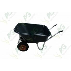 Twin Wheel Barrow 200 - 275 Litre Plastic