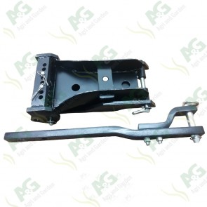 Drawbar Assembly HD 185