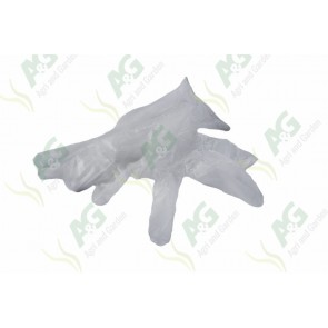 Gloves Latex 100Pk