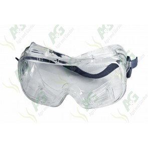 Large Safety Goggles