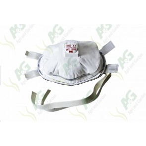 Dust Mask 5 Pcs Set